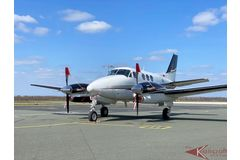 Beechcraft - King Air C 90 - King Air C90GTi