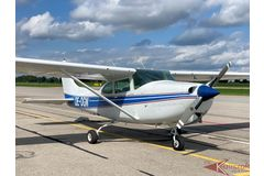 Cessna - 182 Skylane  - TR