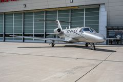 Cessna - 525A CitationJet2 -