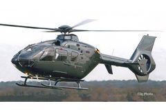 Eurocopter - EC 135  - P2+
