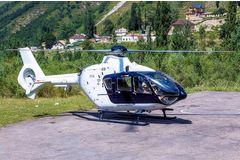 Eurocopter - EC 135  - T2