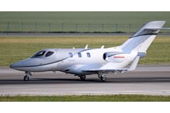 Honda Aircraft - HondaJet HA-420 -