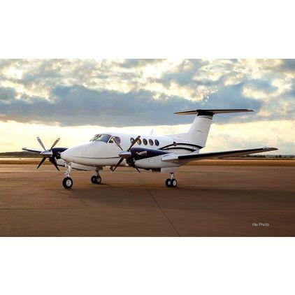Beechcraft - King Air 200 -
