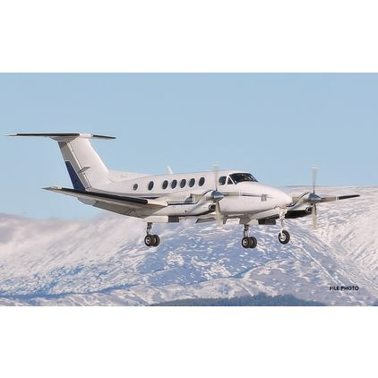 Beechcraft - King Air 350 -