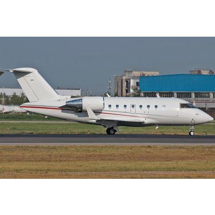 Bombardier - Challenger 605 -