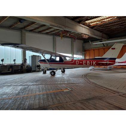Cessna - 150 - Cessna F 150M