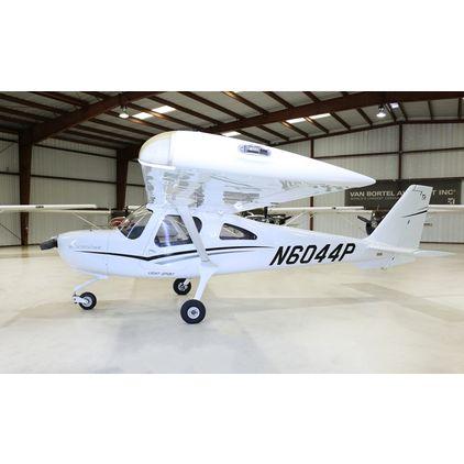 Cessna - 162 Skycatcher  - N6044P