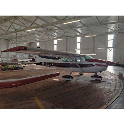 Cessna - 182 Skylane  - Reims Cessna F182Q