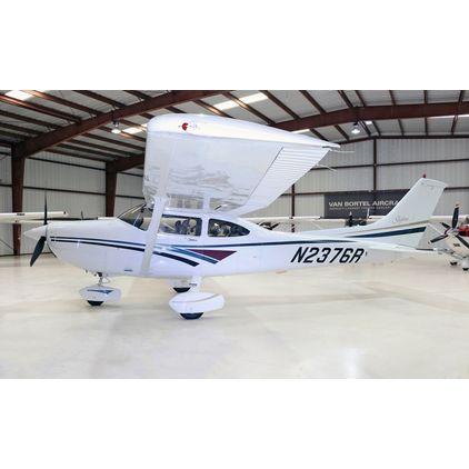 Cessna - 182 Skylane  - S  /  N2376R
