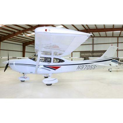 Cessna - 182 Skylane  - S  /  N9705S