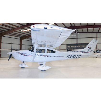 Cessna - 182 Skylane  - T  /  N481TC