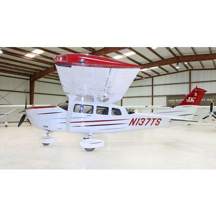 Cessna - 206 Stationair - T  /  N137TS