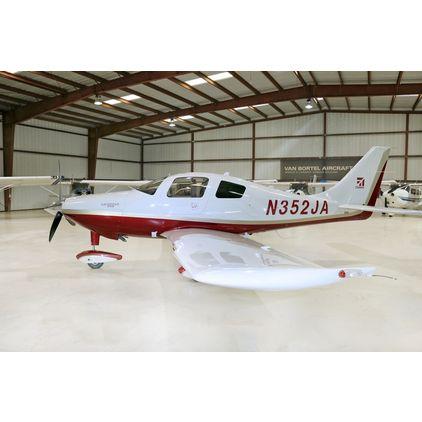 Cessna - 350 Corvalis - N352JA