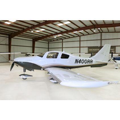 Cessna - 400 Corvalis TT - SLX  /  N400RR