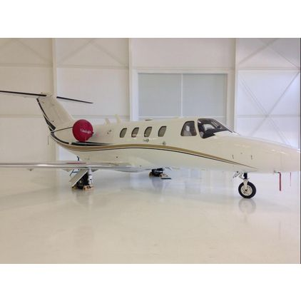 Cessna - 525 CitationJet1 -