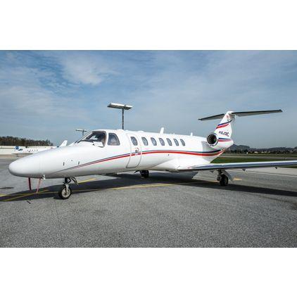 Cessna - 525B CitationJet3  -