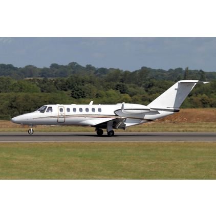 Cessna - Citation CJ3 -