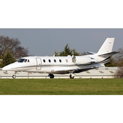 Cessna - Citation XLS+ -