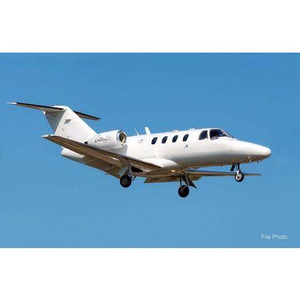 Cessna - CitationJet -