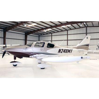 Cessna - T240 TTx - N240MT