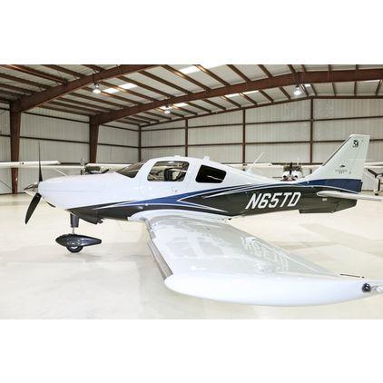 Cessna - T240 TTx - N65TD