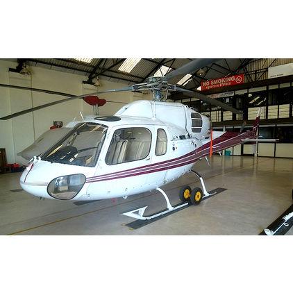 Eurocopter - AS355N  -