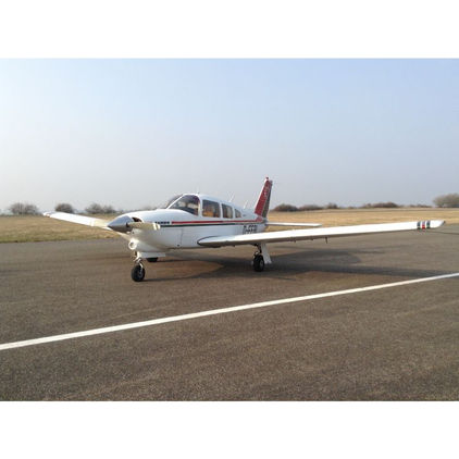 Piper - PA-28R-201T Turbo Arrow III  -