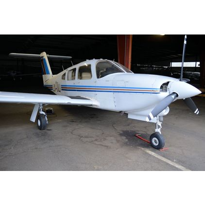 Piper - PA-28RT-201T Turbo Arrow IV  -