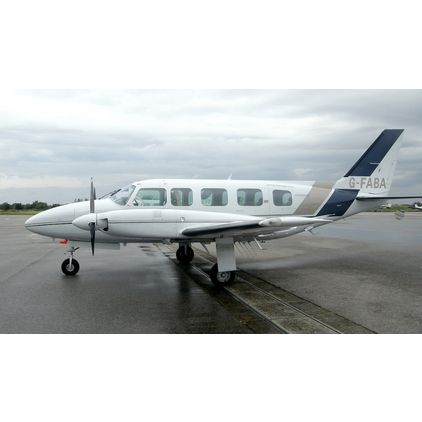 Piper - PA-31 350 Chieftain  -