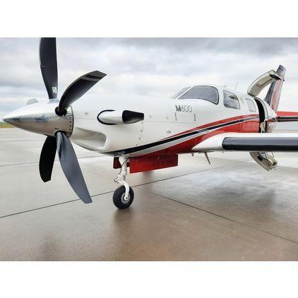 Piper - PA-46-600TP - M600
