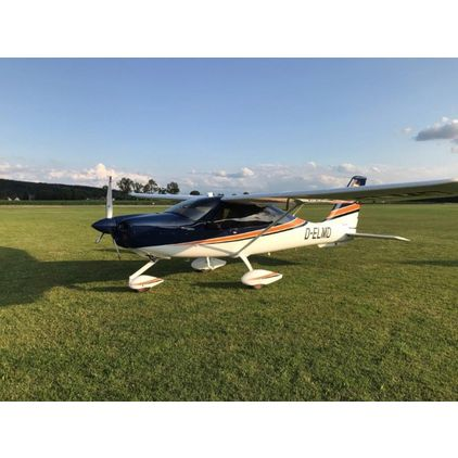 Tecnam - P2010 - Twenty-Ten MKII  215 PS