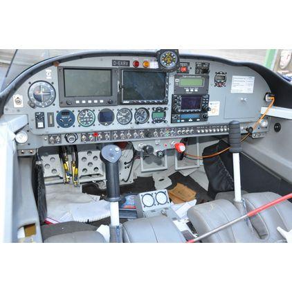 Van's - RV-9A -