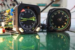 Avionik & Instrumente