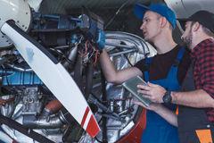 Maintenance & Spare Parts